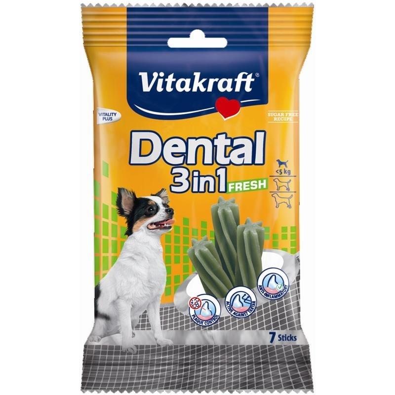 Vitakraft Dental 3 in 1 für Hunde, Bild 2