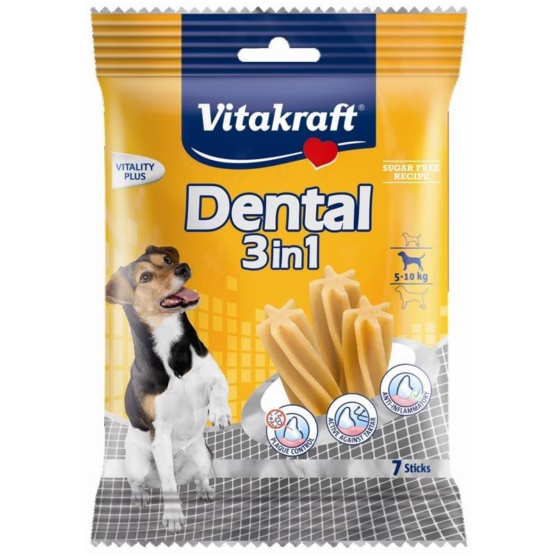 Vitakraft Dental 3 in 1 für Hunde, Bild 4
