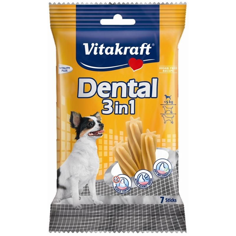 Vitakraft Dental 3 in 1 für Hunde, Bild 5