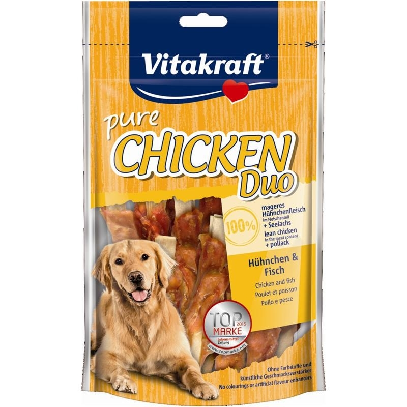 Vitakraft Snack Duo für Hunde