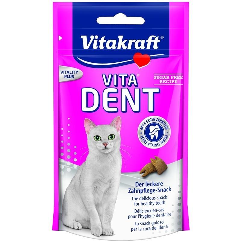 Vitakraft Vita Dent für Katzen