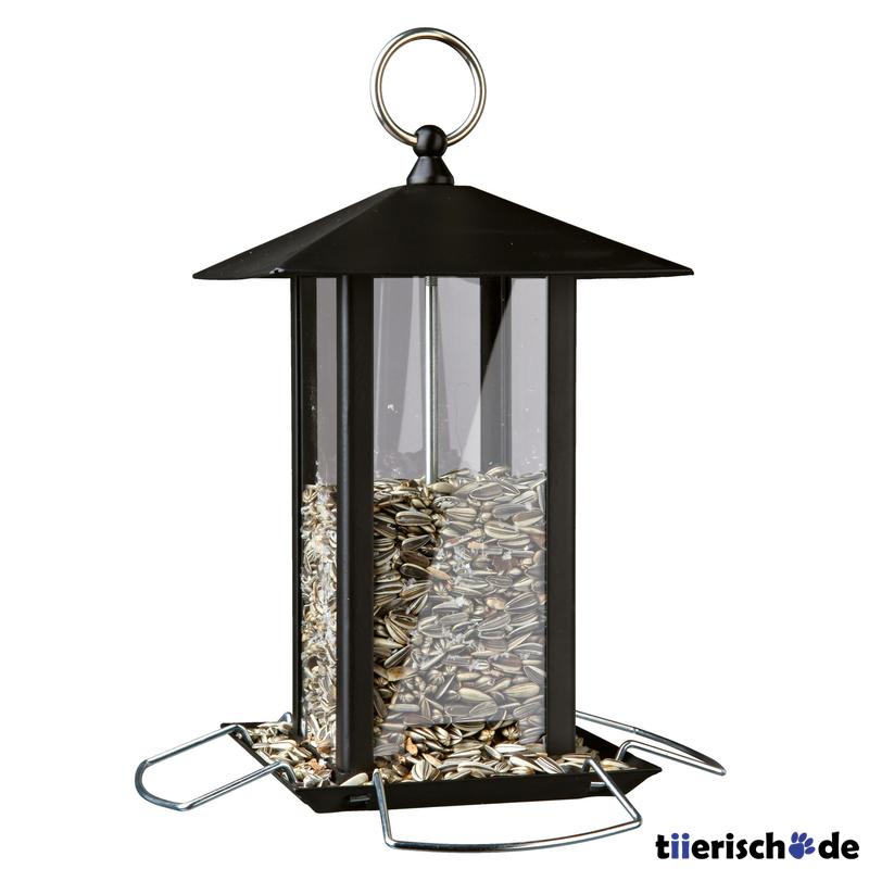 Trixie Vogel Futterspender zum Aufhängen aus Metall 55621