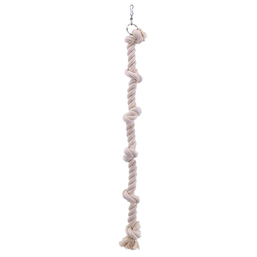 Nobby Vogel Kletterseil Baumwolle zum Aufhängen
