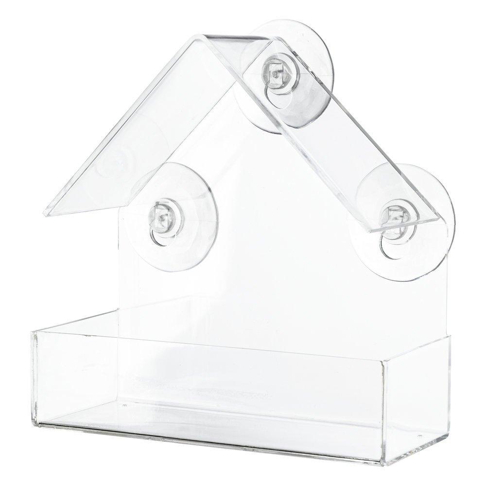 TRIXIE Vogelfutterhaus für Fensterscheibe 55610, Bild 3