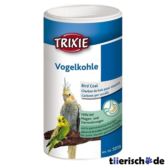 Trixie Vogelkohle 5019