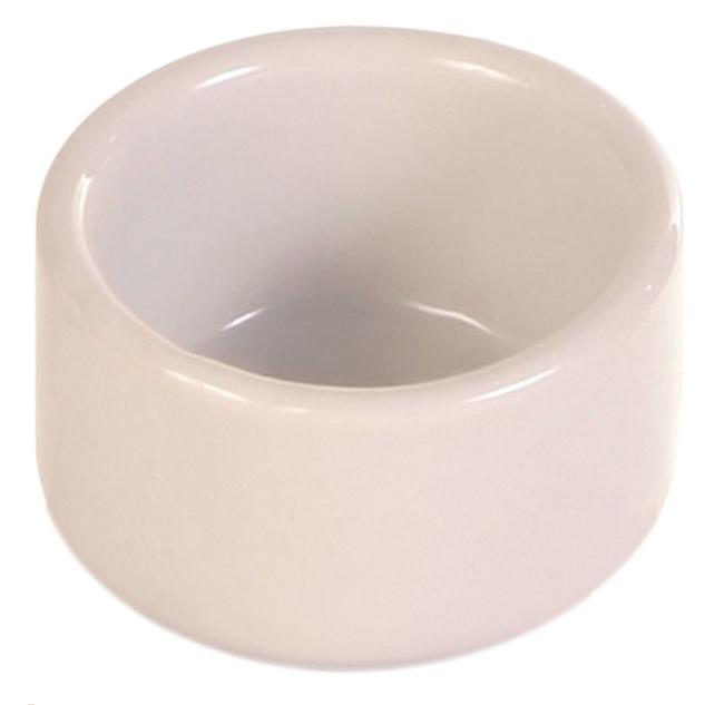 TRIXIE Vogelnapf Rundnapf aus Keramik 5461