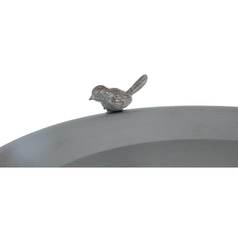 TRIXIE Vogeltränke für Wildvögel mit Erdspieß 55511, Bild 6