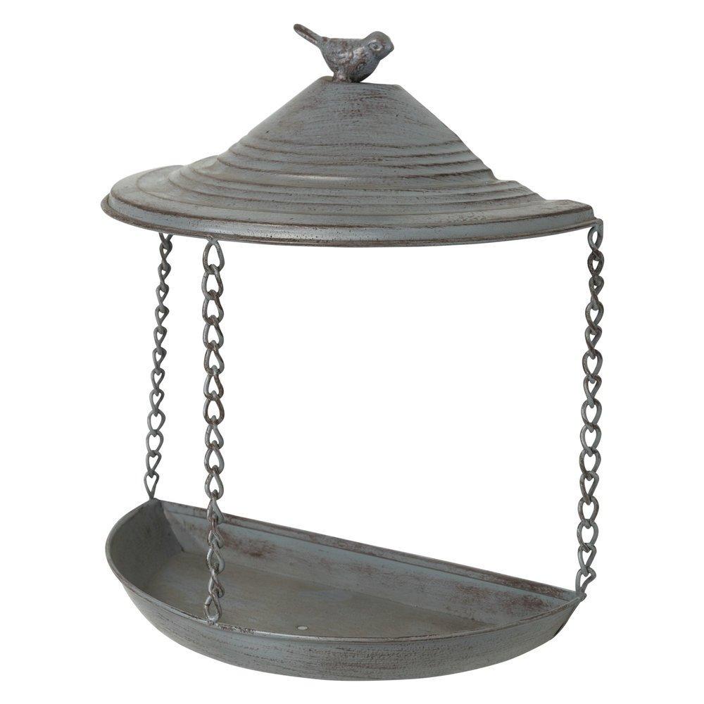 Trixie Vogeltränke zu Wandmontage aus Metall 55513