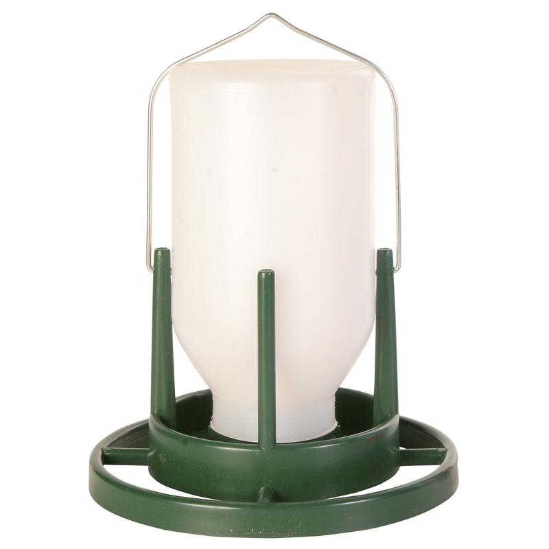 Trixie Volierenspender Futterspender für Vögel 5452