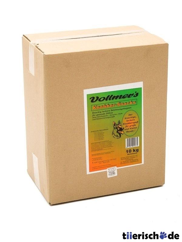 Vollmers Knabber-Snacks, 1,5 kg
