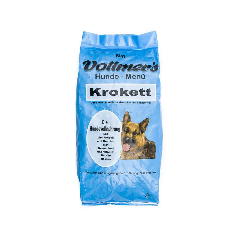 Vollmers Vollmer's Krokett, 5kg