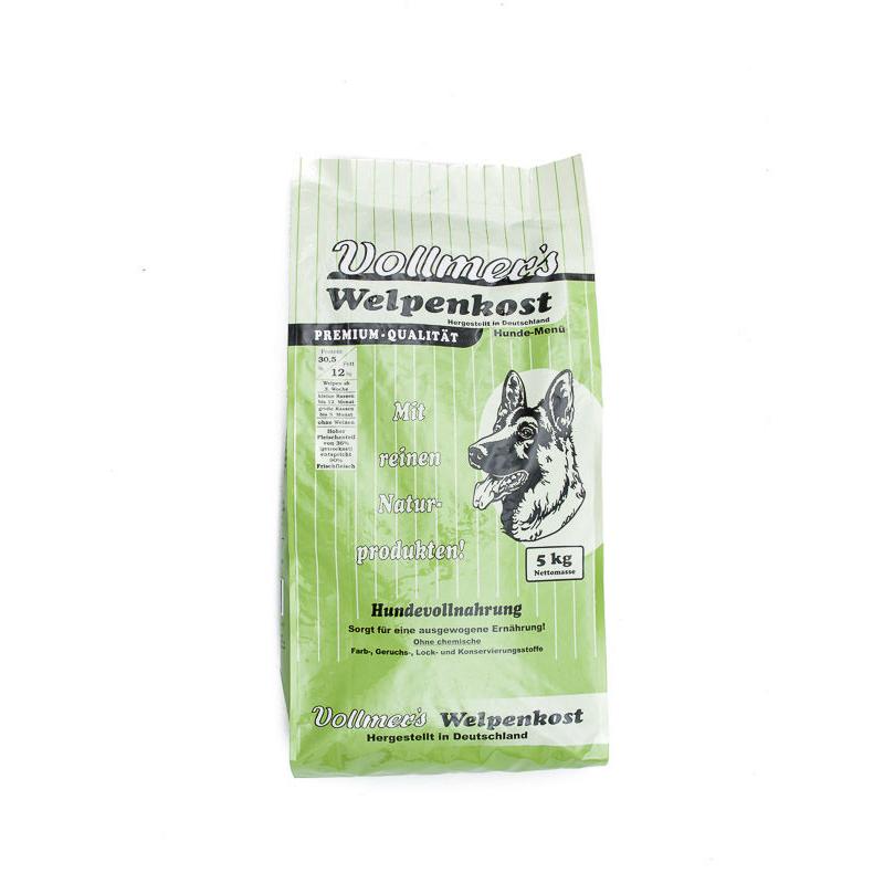 Vollmers Welpenkost Welpenfutter, 5kg