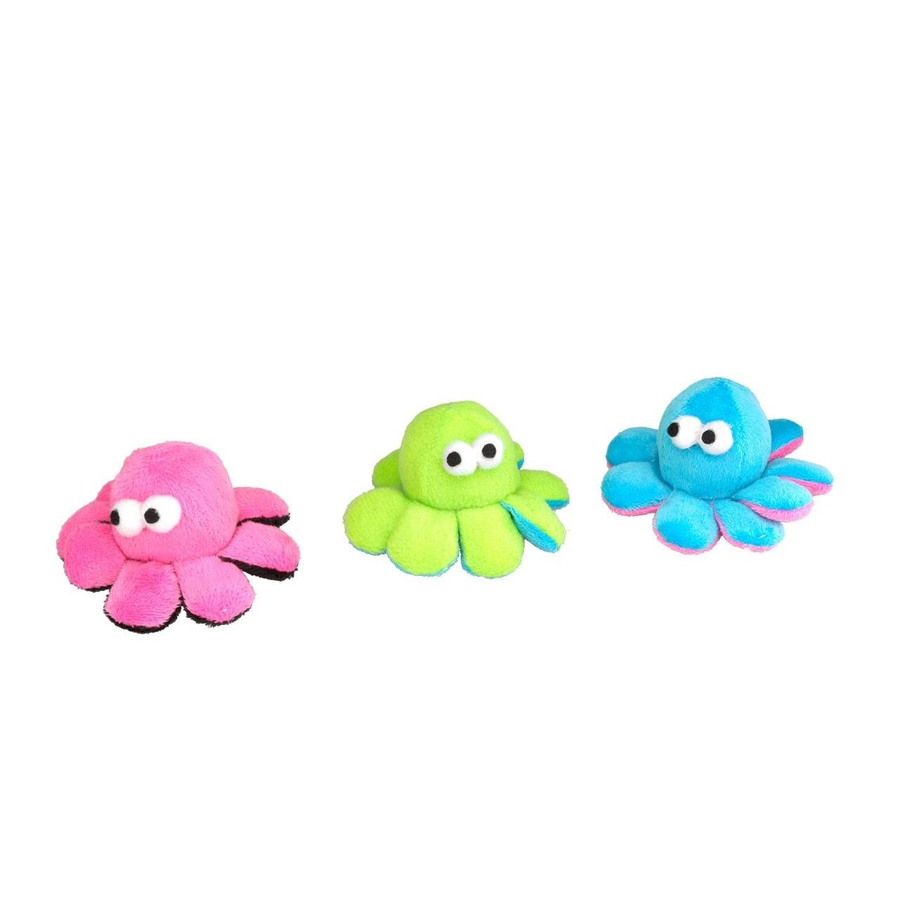 Europet-Bernina Wanna Play Katzenspielzeug Octopus