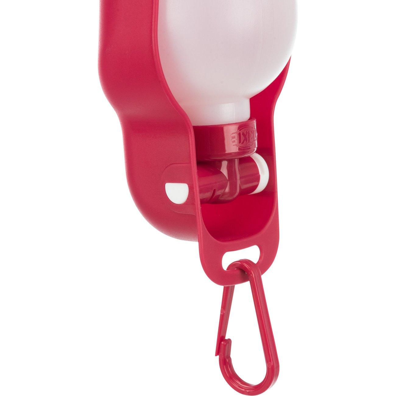 TRIXIE Wasserflasche mit Trinknapf für Hunde 2462, Bild 7