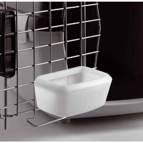 Stefanplast Wassernapf für Gulliver Transportbox