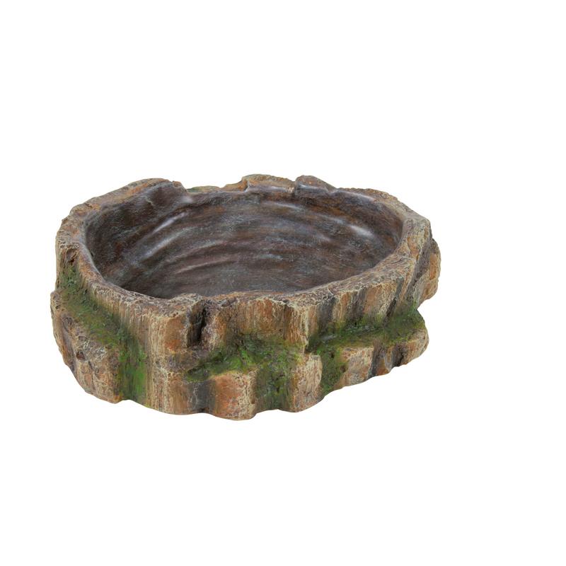 TRIXIE Wasserschale Futterschale für Reptilien 76201, Bild 4