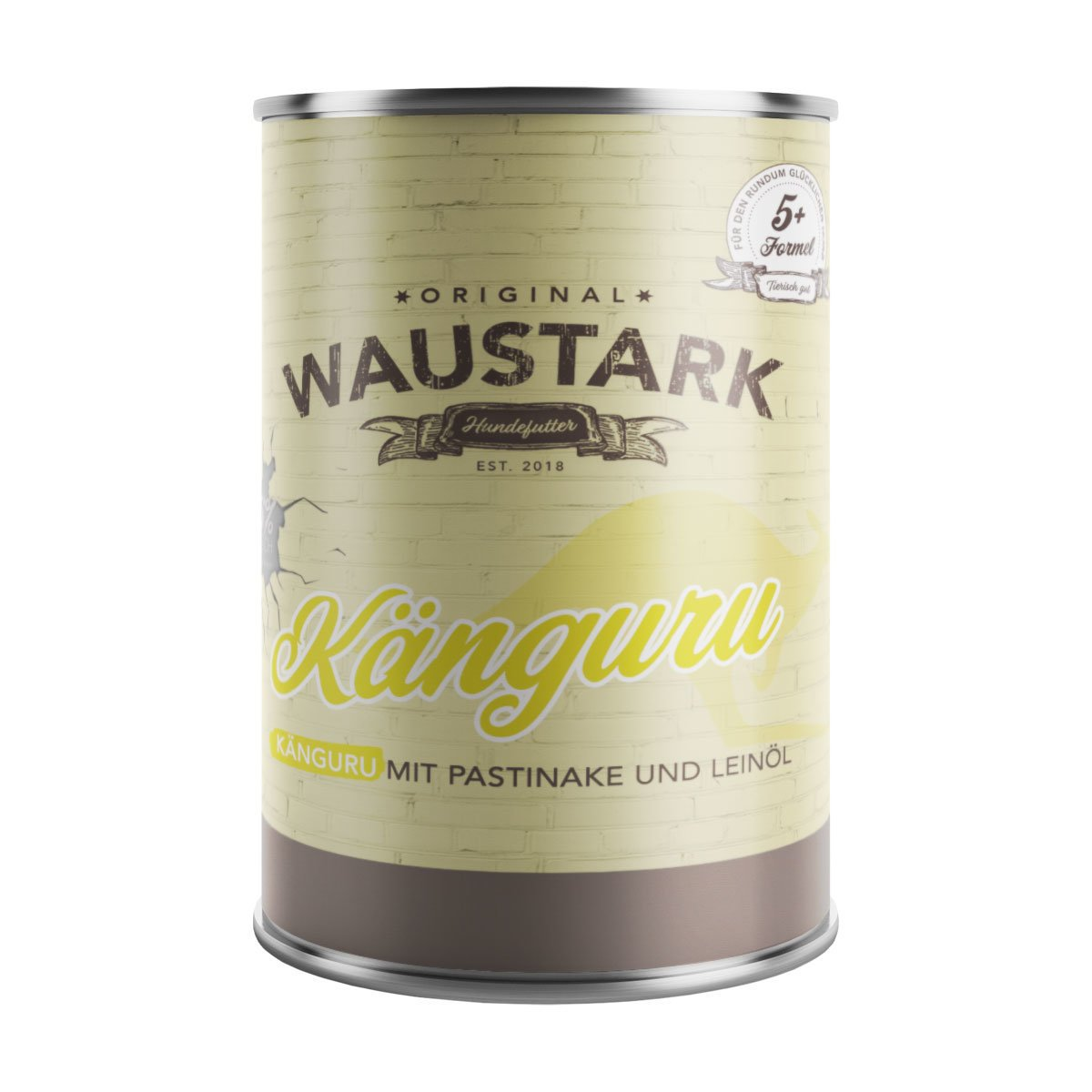 Waustark Premium Hunde Nassfutter, Bild 6