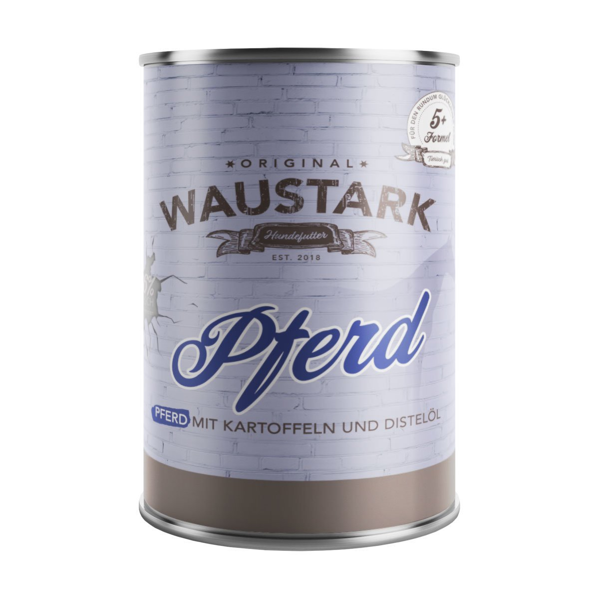 Waustark Premium Hunde Nassfutter, Bild 4