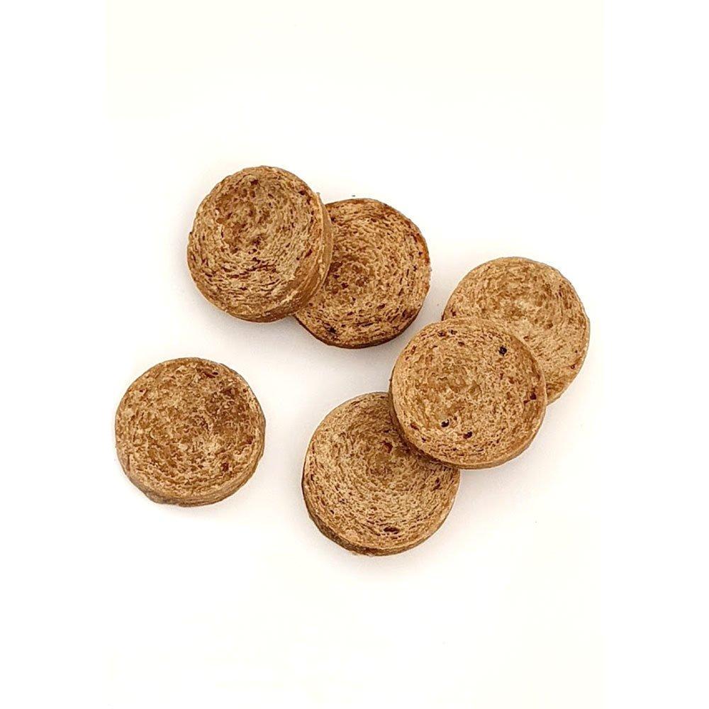 Waustark Premium luftgetrocknete Fleischtaler für Hunde, Bild 2