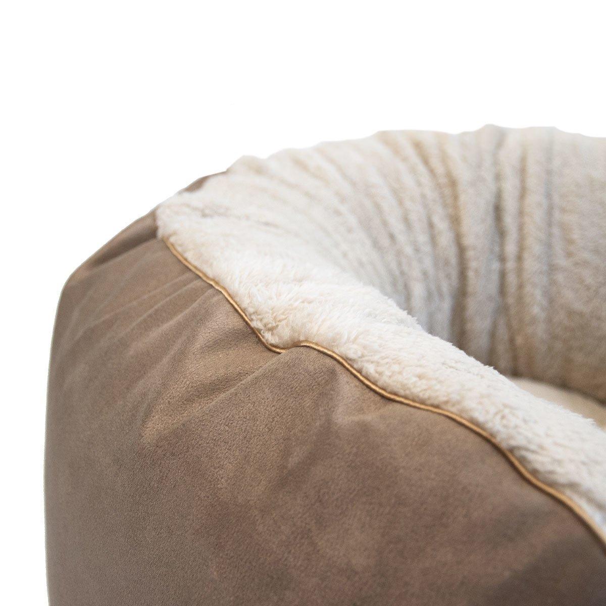wauweich Komfortbett mit hohem Rand, Bild 8