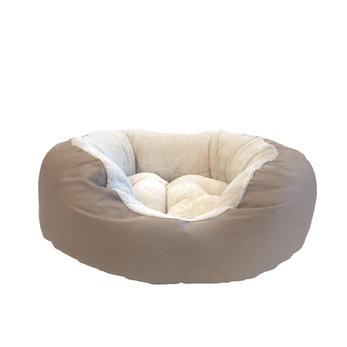 wauweich Komfortbett mit hohem Rand, Bild 9