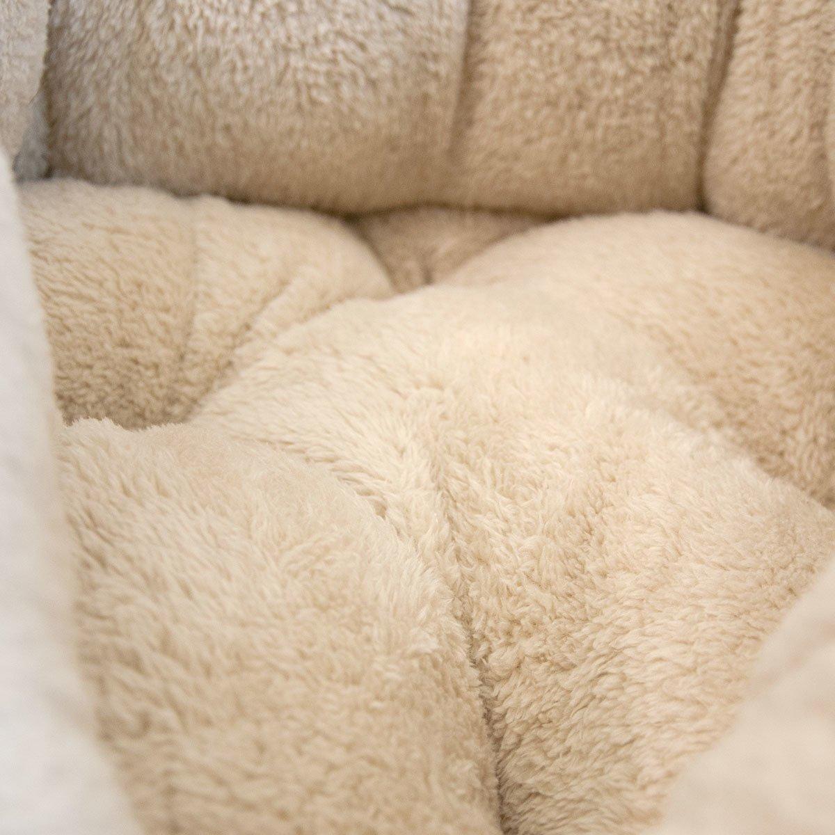 wauweich Komfortbett mit hohem Rand, Bild 5