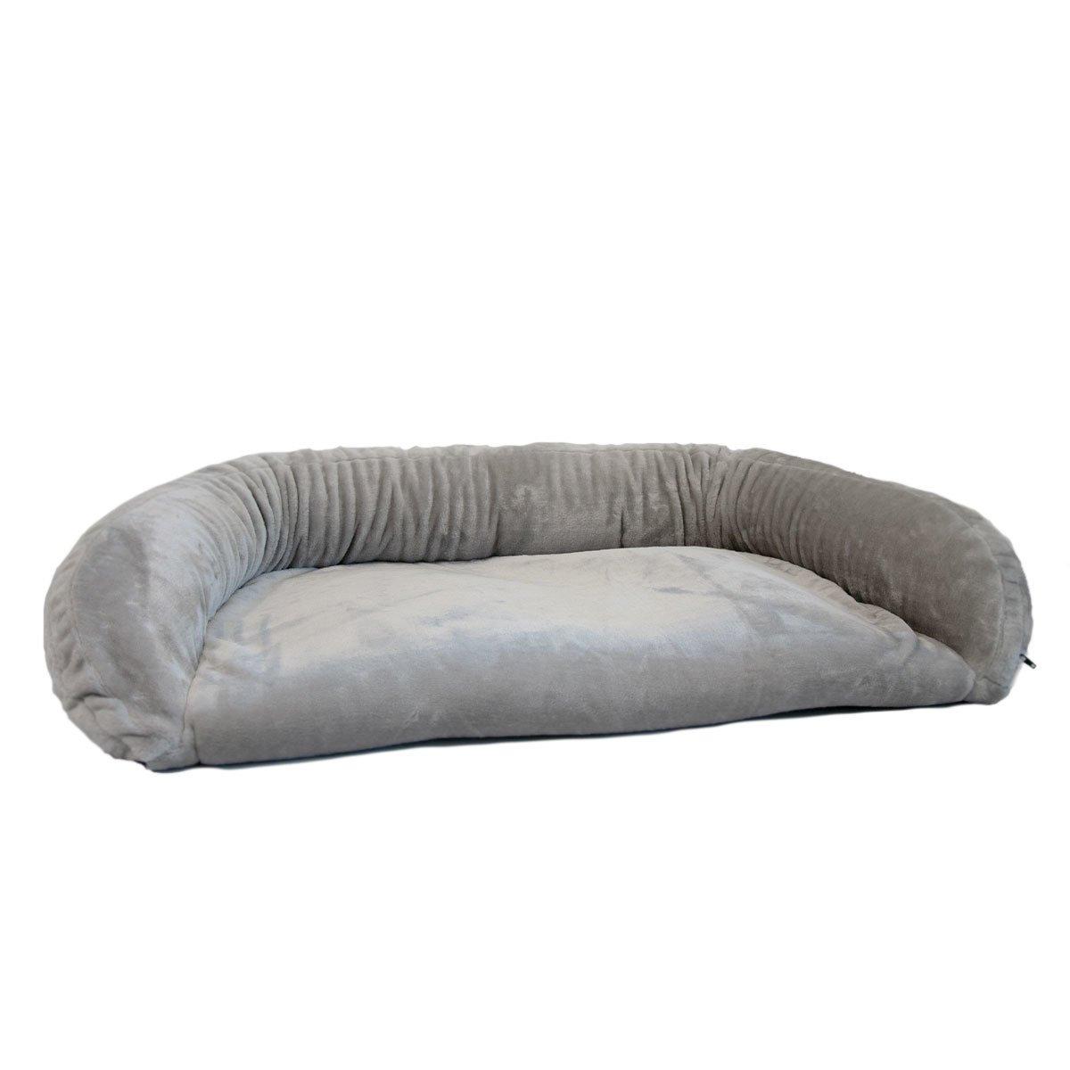 wauweich Sofadecke für Hunde aus Plüsch, Bild 9