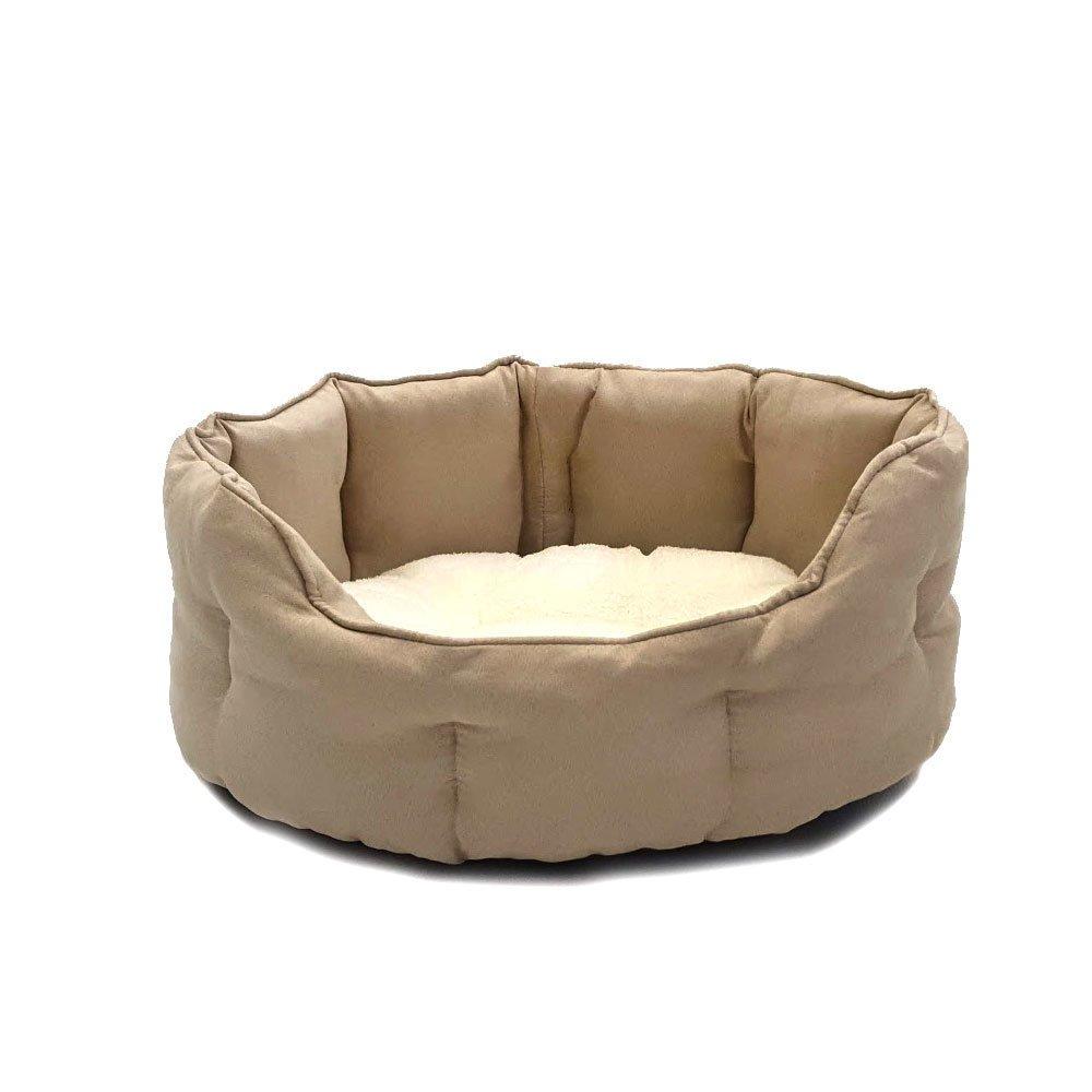 Wolkenbett für kleine Hunde Bild 1