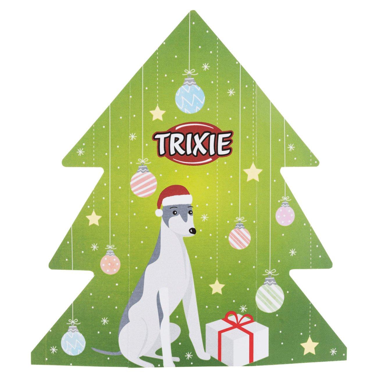 Trixie Weihnachtsbox Geschenkbox für Hunde 9265