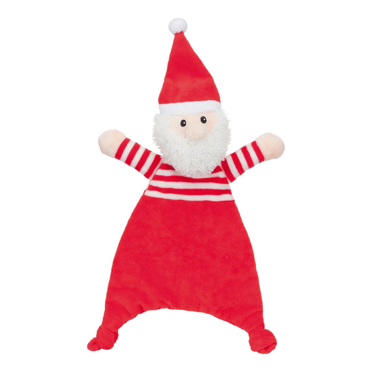 Trixie Weihnachtsfigur mit Raschelfolie, 30 cm, zufällige Figur