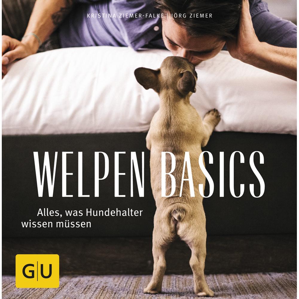 GU Verlag Welpen-Basics