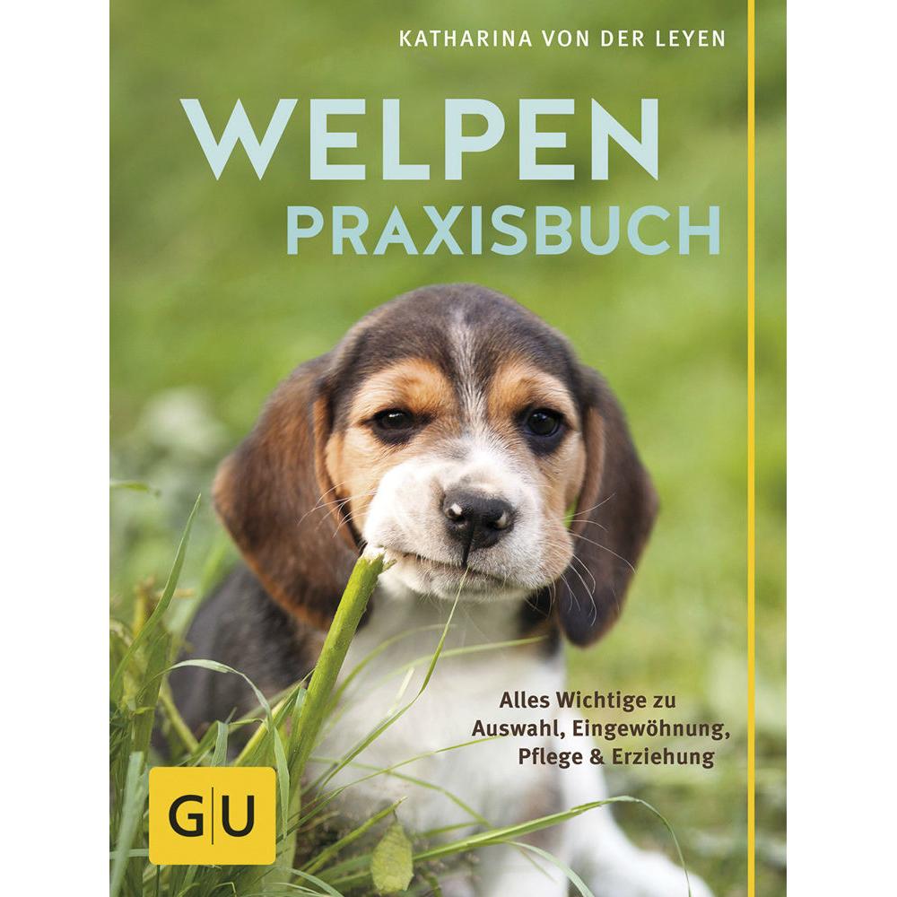 GU Verlag Welpen Praxisbuch