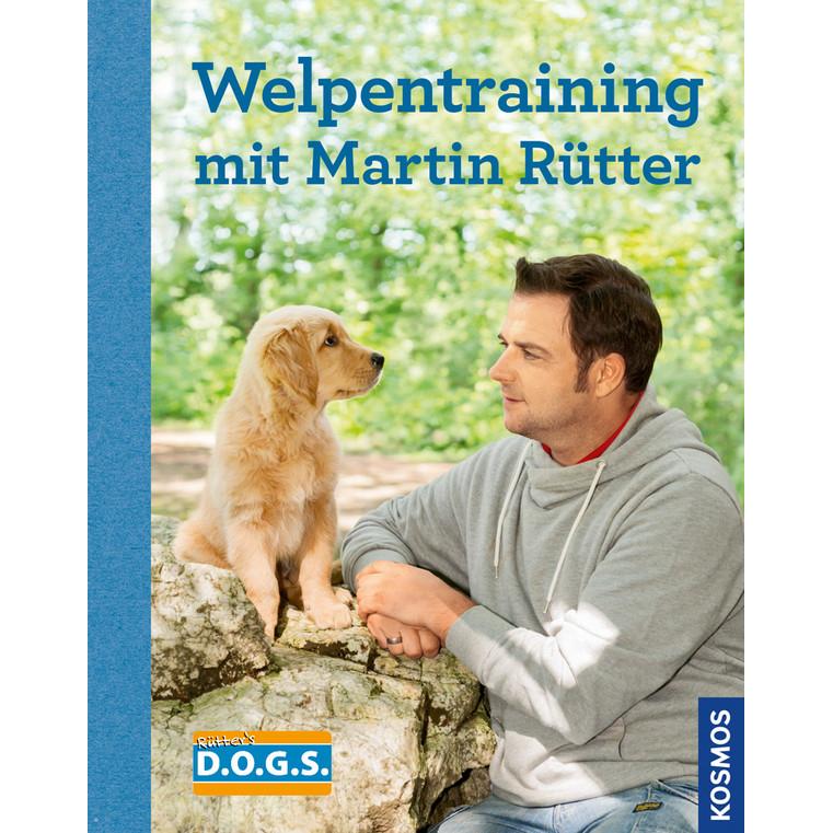 Welpenerziehung Martin Rütter