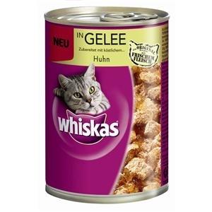 Whiskas Adult 1+ -  Dosen Katzenfutter, Bild 4