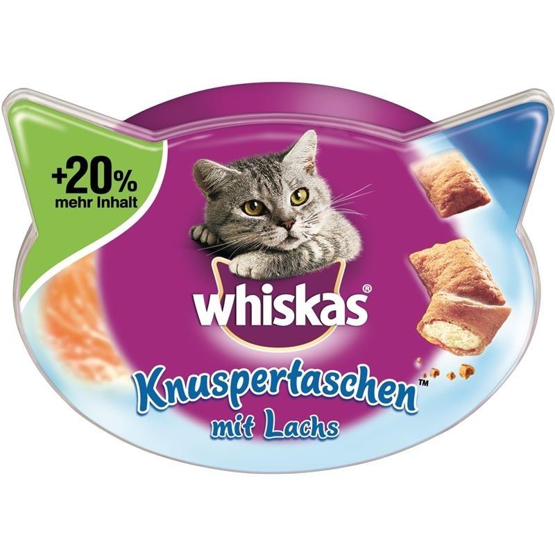 Whiskas Knusper-Taschen, Bild 4