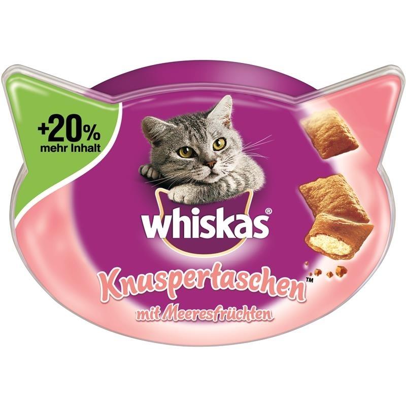 Whiskas Knusper-Taschen, Bild 5