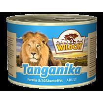 Wildcat Tanganika Katzenfutter Nassfutter Dosen