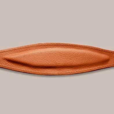 Karlie Windhund Halsband Ventus Leder, Bild 5