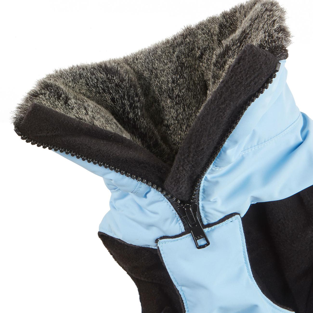 Wolters Winterjacke Amundsen für Mops&Co., Bild 4