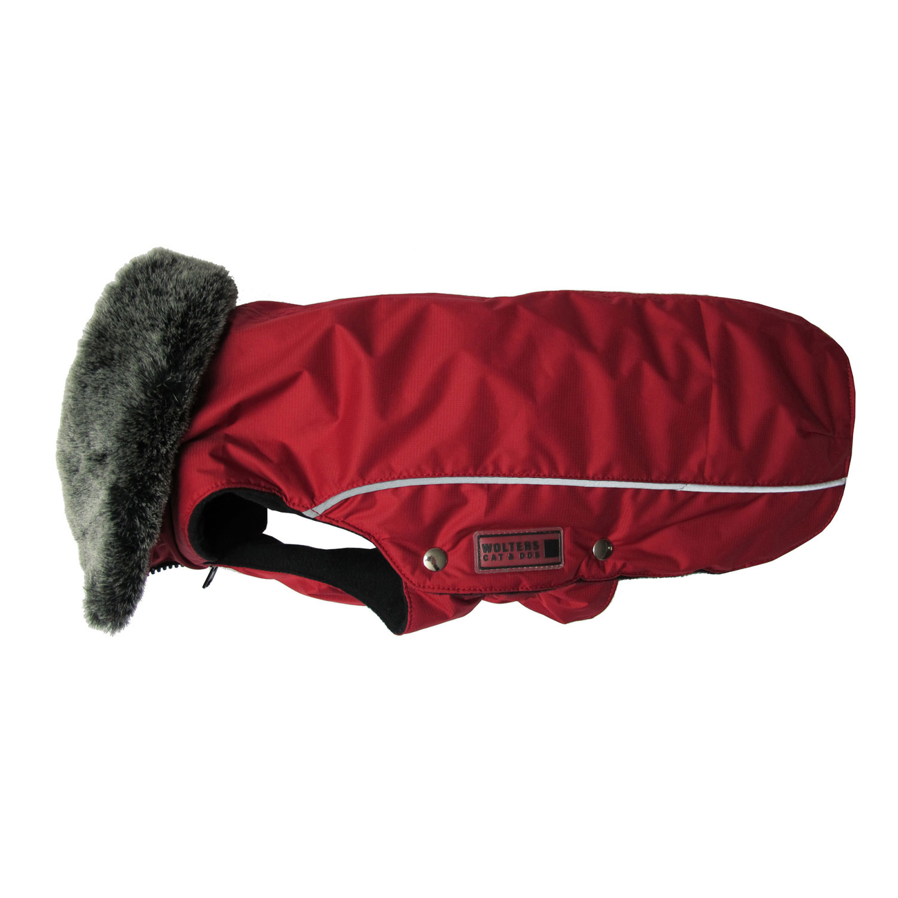Wolters Winterjacke Amundsen für Mops&Co., Bild 7