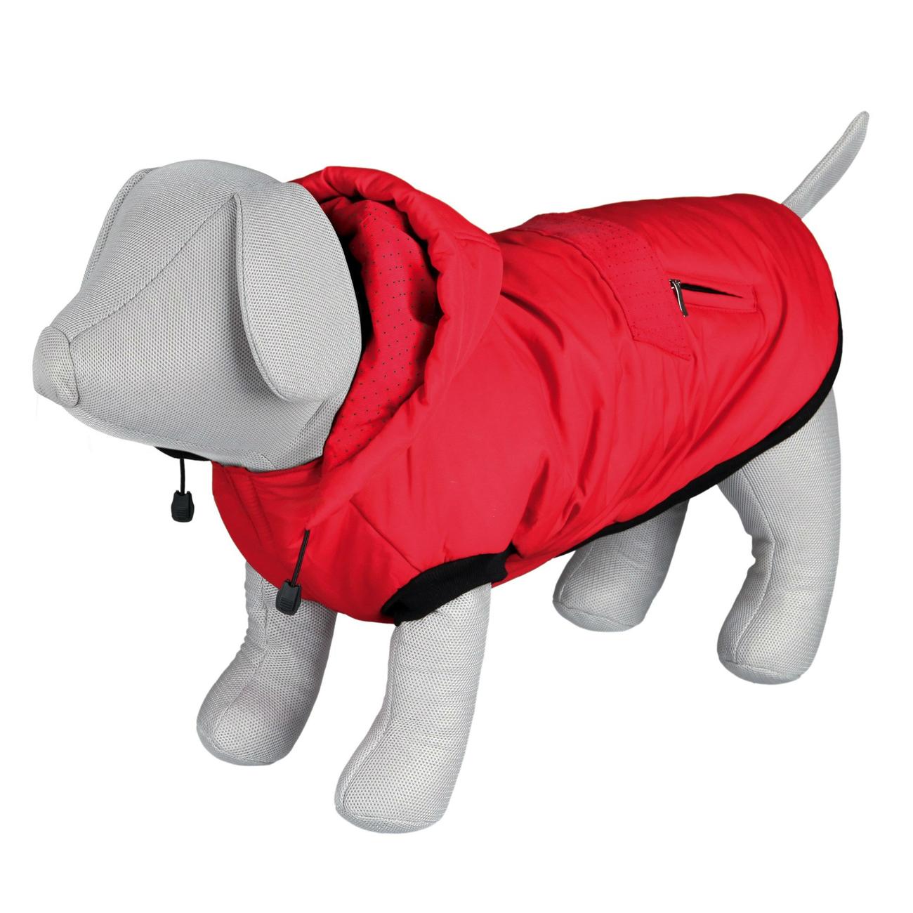 Trixie Wintermantel für Hunde Palermo 67131, Bild 2