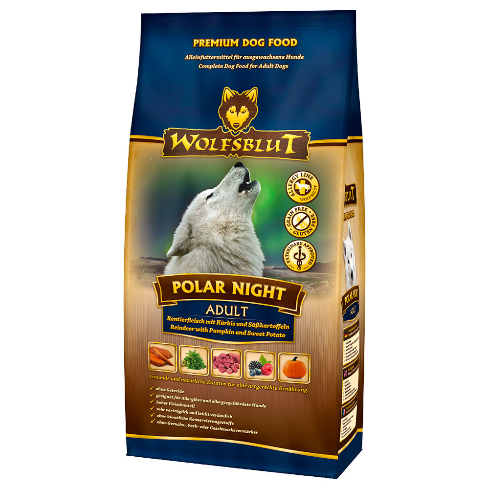 Wolfsblut Polar Night Hundefutter