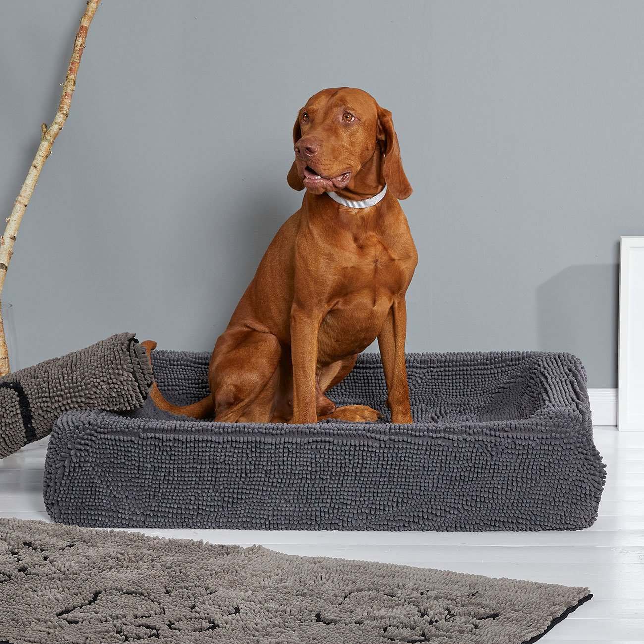Wolters Cleankeeper Komfort Hundebett, Bild 2