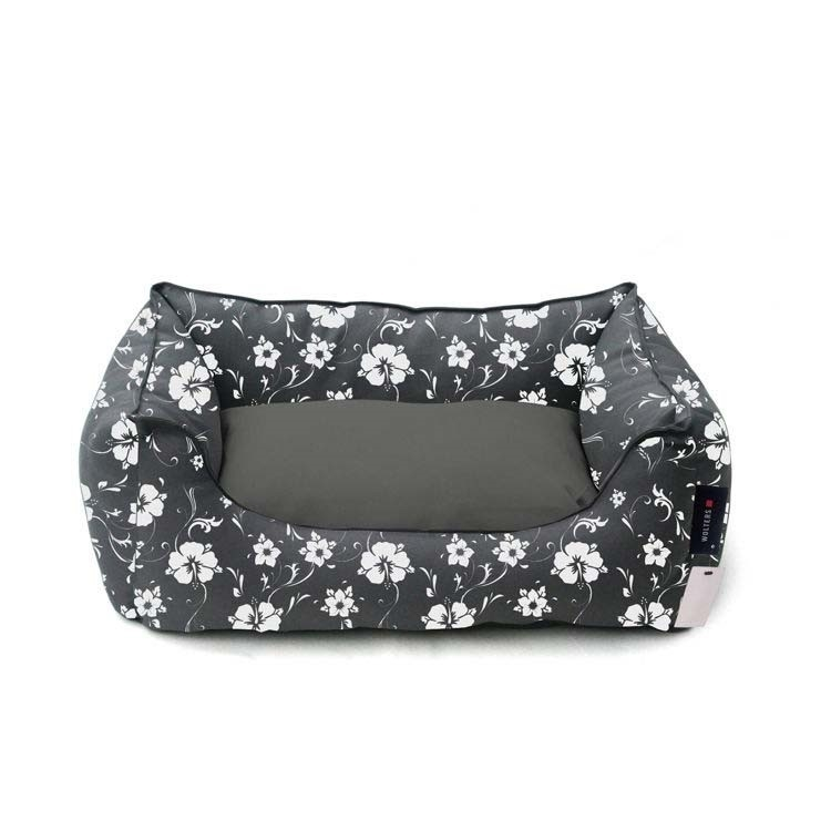 Wolters Dog Lounge Grey Essentials Hundebett