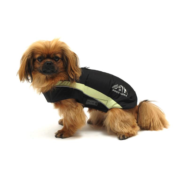 Wolters Dogzwear Skijacke Winterjacke für Hunde, Bild 6