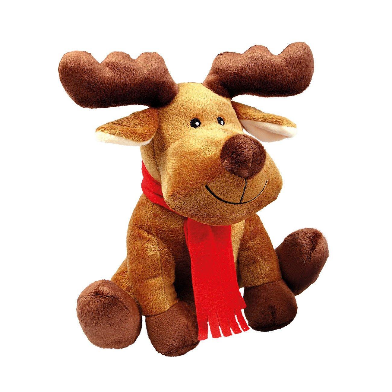 Wolters Elch Rudolph aus Plüsch, Bild 4