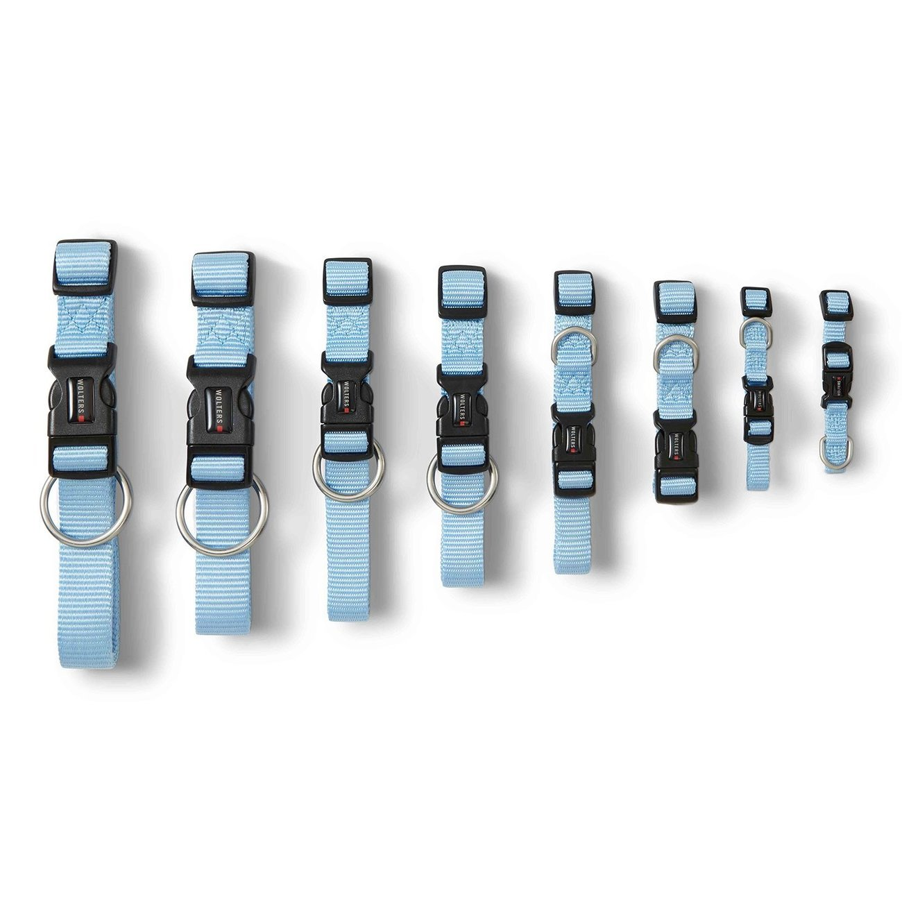 Wolters Halsband Nylon Professional, Bild 4