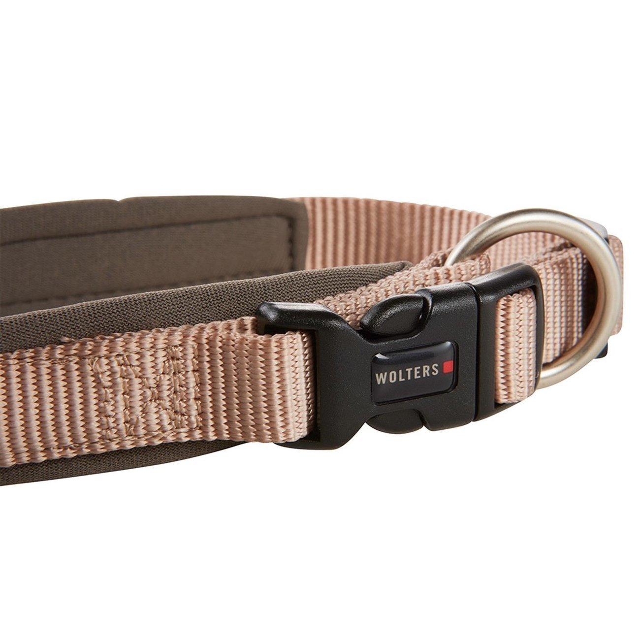 Wolters Halsband Professional Comfort Extra breit, Bild 3