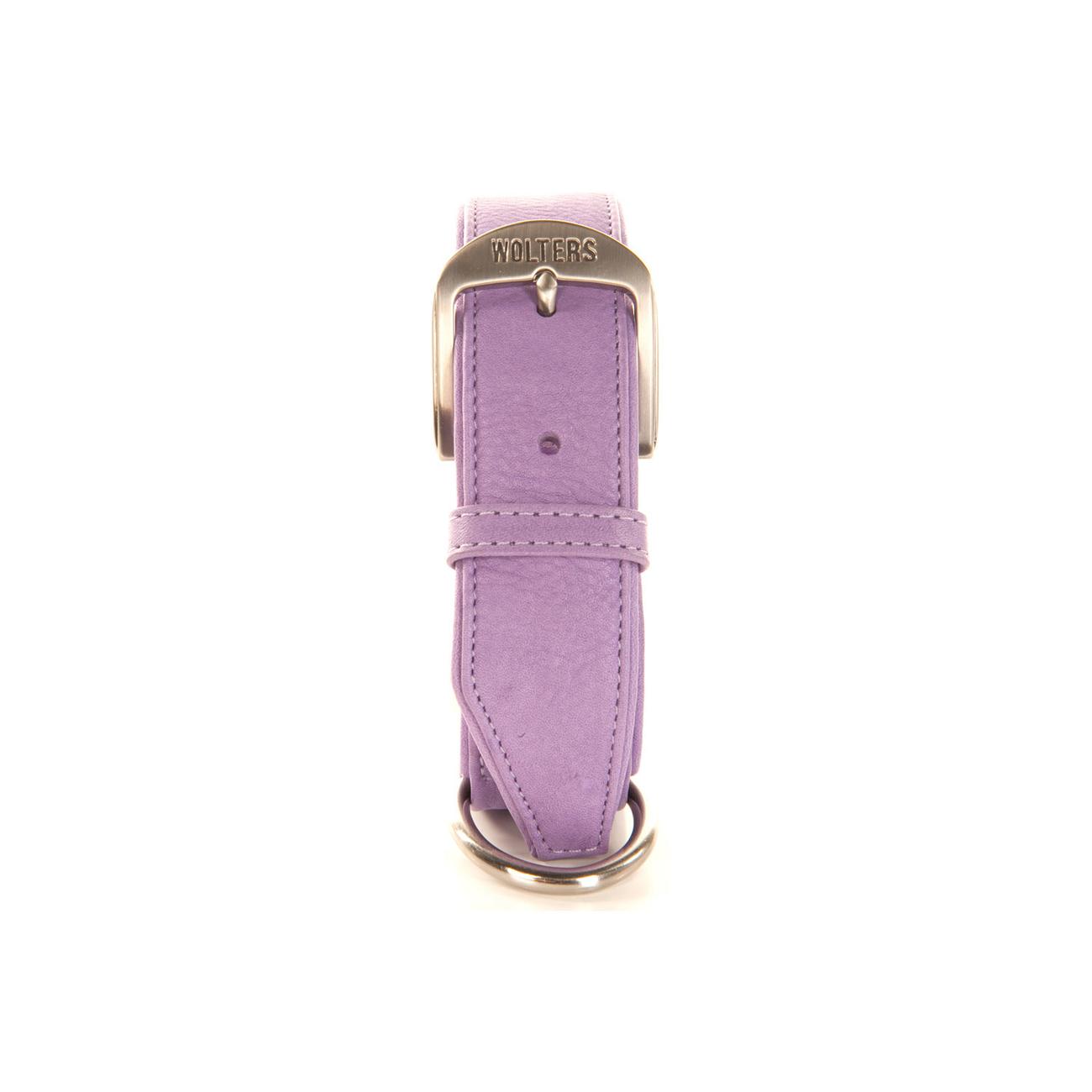 Wolters Halsband Terravita Leder flach, Bild 11