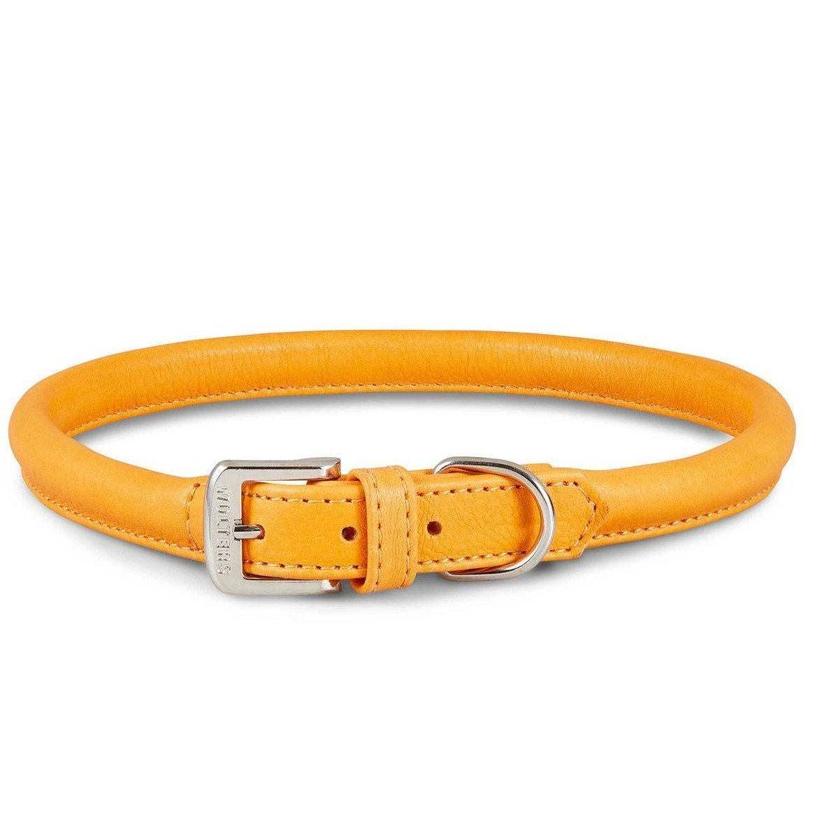 Wolters Halsband Terravita Leder rund, Bild 5